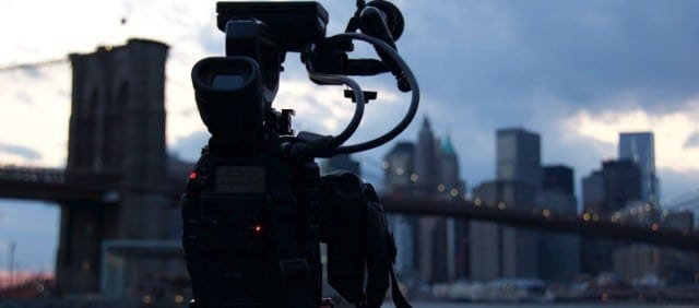 Filmproduktion USA