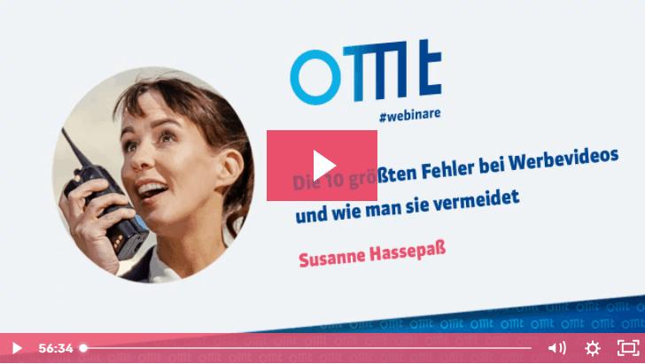 OMT Webinar Link